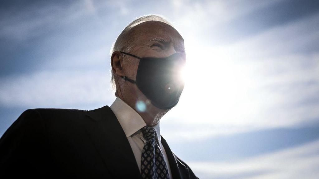 Joe Biden, presidente americano