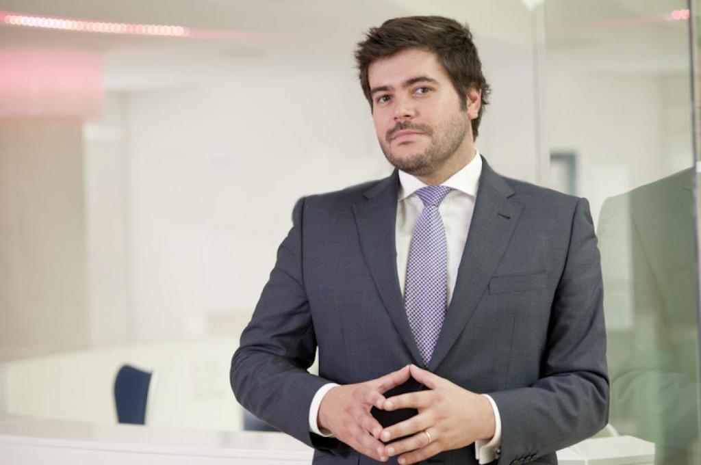 Bruno Horta Soares