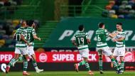 Sporting-V. Guimarães