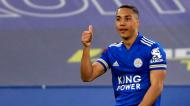 19.º: Youri Tielemans, Leicester (70 a 90 milhões de euros)