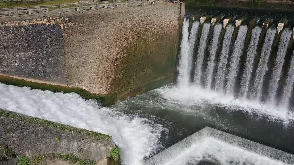 Poluição do Alviela levou ao abandono do rio