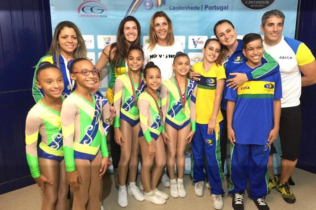 Cláudia Rodrigues Cardoso (arquivo pessoal)
