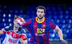 Andebol: Frade (Barcelona) é o primeiro português a vencer a Champions