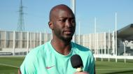 Danilo antecipa Azerbaijão: «Não há jogos fáceis»