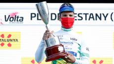 Volta Catalunha: Yates vence, João Almeida conquista prémio juventude