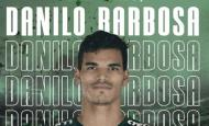 Danilo Barbosa (Palmeiras)