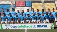 Marília Atlético Clube (twitter)