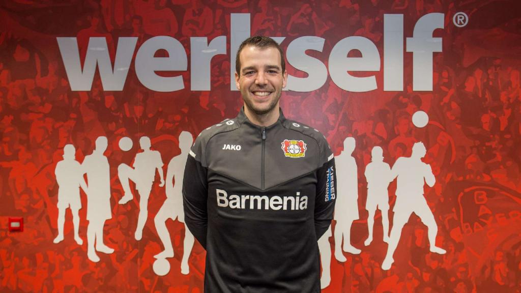 Miguel Moreira (Bayer Leverkusen)