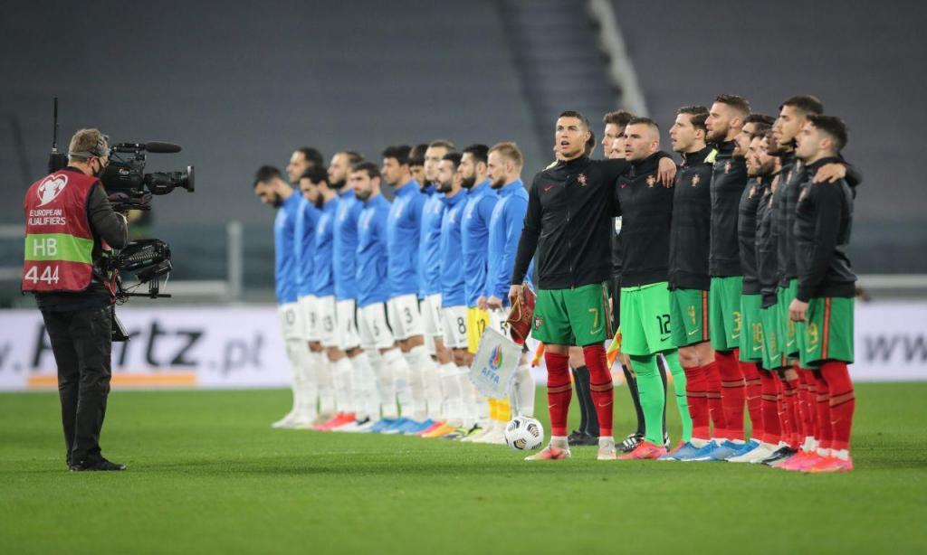 Portugal-Azerbaijão