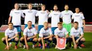 Seleção da Noruega (twitter)
