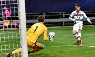 Sub-21: Portugal-Croácia