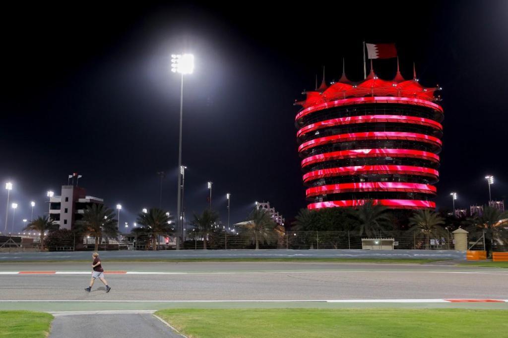 Circuito Internacional do Bahrain