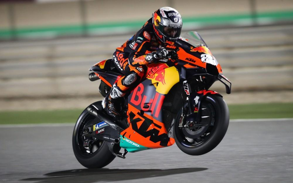 Miguel Oliveira (Red Bull Content Pool)