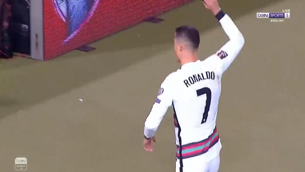 Ronaldo (twitter)