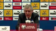 «Médicos dizem que há possibilidade de Moutinho jogar com o Luxemburgo»