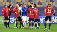 Espanha-Itália (Sub-21)