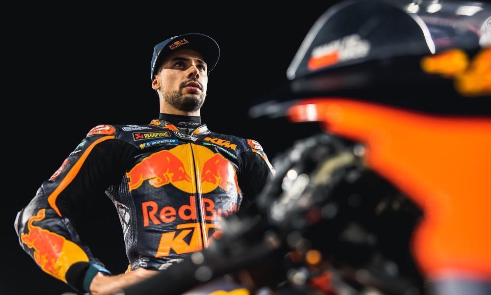 Miguel Oliveira (KTM Racing)