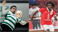 Futsal: Tomás Paçó (Sporting) e Silvestre (Benfica) em estreia na seleção