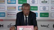 «Três jogos em 72 horas é impróprio para os jogadores»