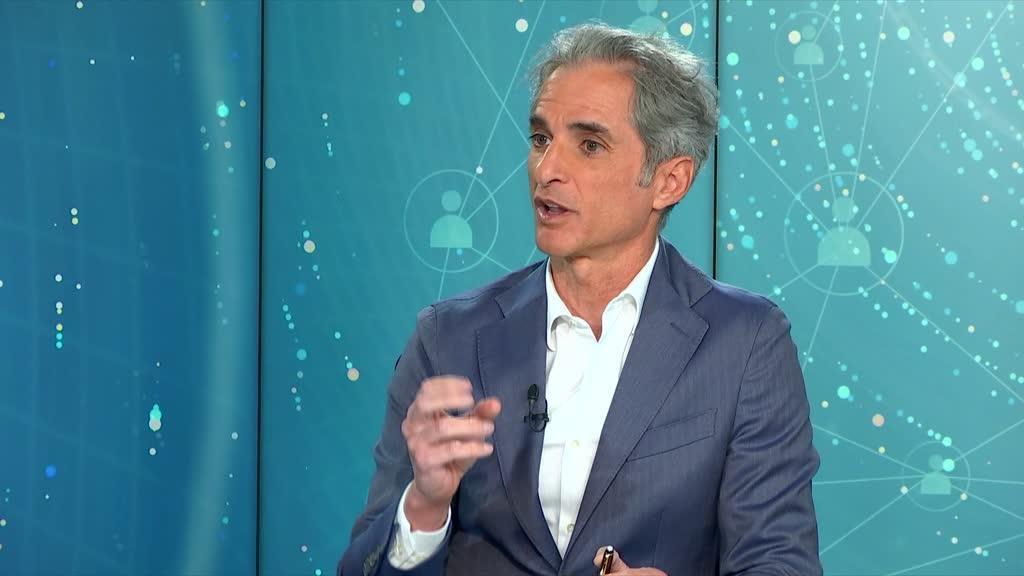 Pedro Simas explica por que não foram vacinados os recuperados