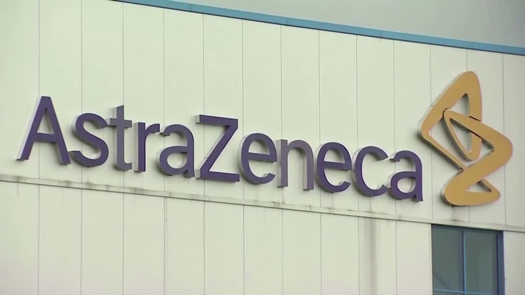 AstraZeneca: regulador europeu reitera que a vacina é segura