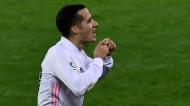 Lucas Vázquez (Real Madrid)