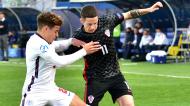 Europeu sub-21: Domagoj Bradaric (Croácia)