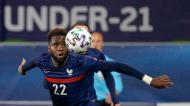 Europeu sub-21: Odsonne Édouard (França)