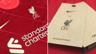 O alegado novo equipamento do Liverpool para 2021/2022 (Footy Headlines)