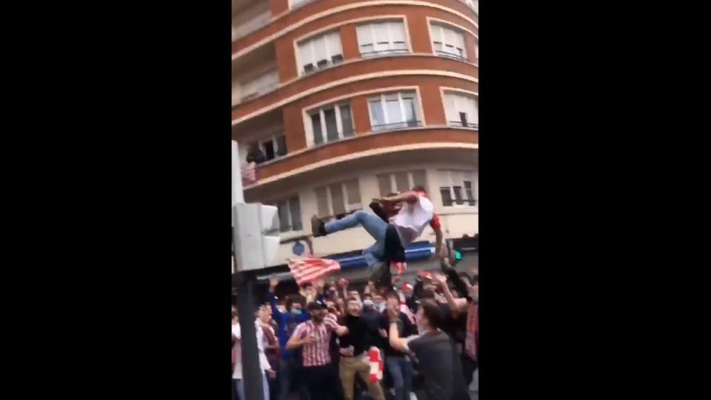 Adepto Athletic Bilbao (twitter)