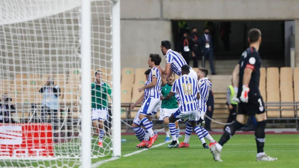 Athletic Bilbao-Real Sociedad