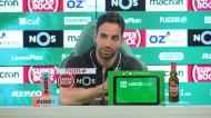«Interesse em Palhinha e Nuno Mendes? Já jogam num grande clube europeu»