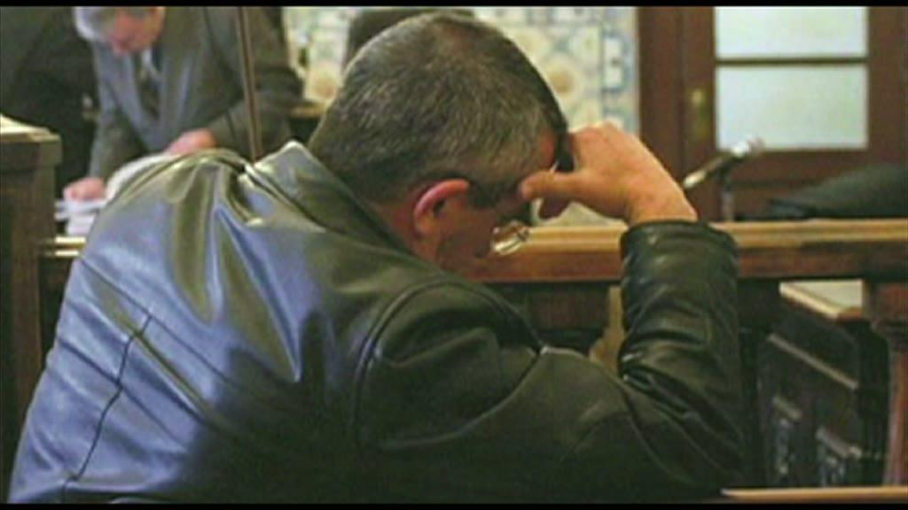 Franklim Lobo condenado a 11 anos de prisão