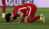 Real Madrid-Liverpool