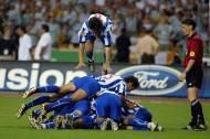 Sevilha 2003