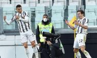 Juventus-Nápoles