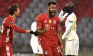 9.º: Bayern Munique (777 milhões de euros)