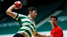 Andebol: Benfica vence Sporting e está na final da Taça