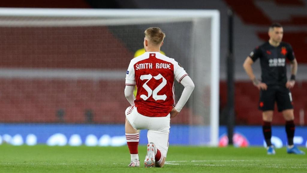 Arsenal-Slavia (Arsenal)