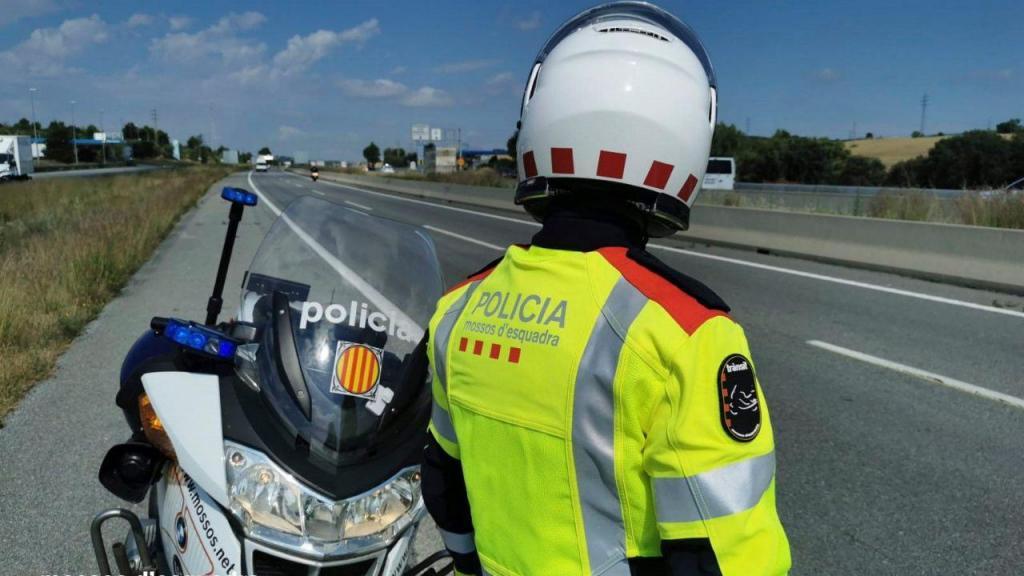 Operação policial na Catalunha
