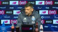 «Temos uma desvantagem de oito pontos para o líder e este jogo é uma final para nós»