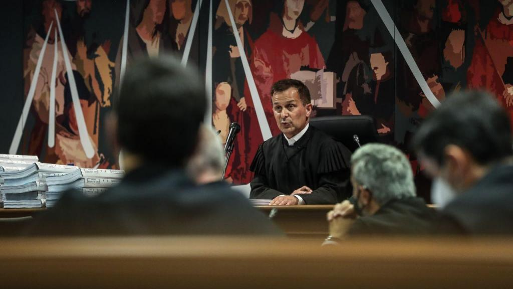 Processo Marquês: 'Dia D'