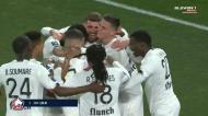 Celik fecha vitória do Lille em Metz com remate cruzado