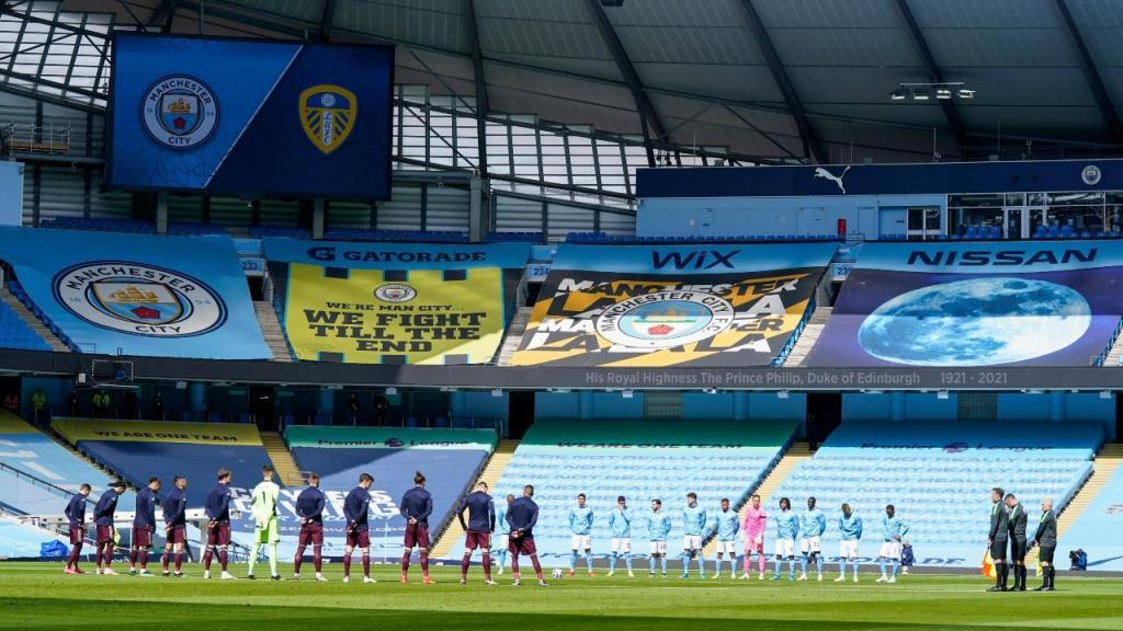 Manchester City-Leeds (AP Photo)
