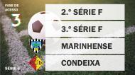 Campeonato de Portugal - Acesso à Liga 3 - Série 6