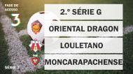Campeonato de Portugal - Acesso à Liga 3 - Série 7