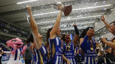 Voleibol Feminino: AJM/FC Porto é campeão nacional