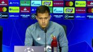 «Temos de jogar 90 minutos à Porto sempre: com o Tondela, Chelsea...»