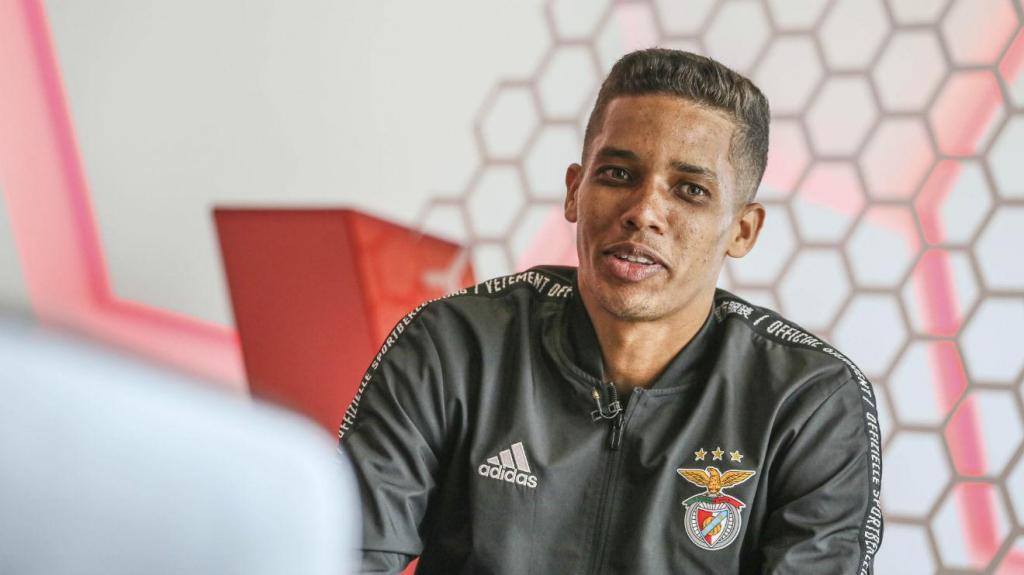 Pedrinho (Benfica)