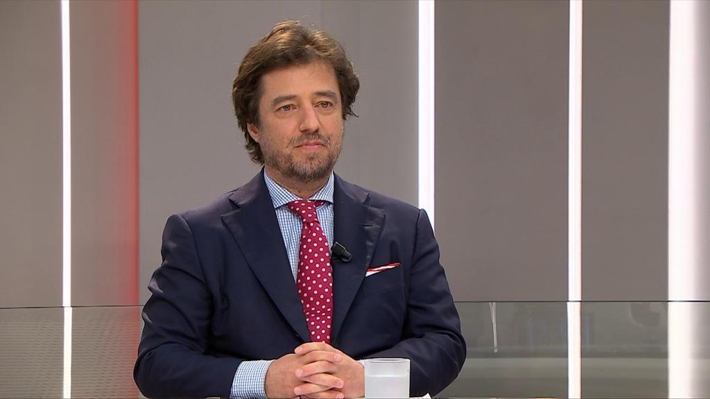 Miguel Poiares Madura